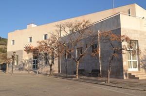 Casa de Cultura y Museo